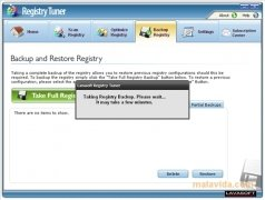 Lavasoft Registry Tuner immagine 4 Thumbnail