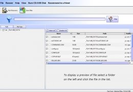 Lazesoft Recovery Suite Home immagine 5 Thumbnail