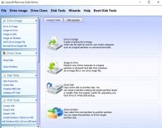Lazesoft Recovery Suite Home immagine 6 Thumbnail