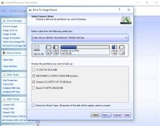 Lazesoft Recovery Suite Home immagine 7 Thumbnail