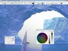 LazPaint image 2 Thumbnail