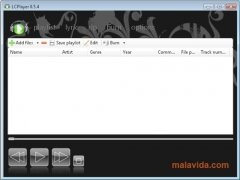LCPlayer imagen 1 Thumbnail