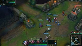 League of Legends - LOL imagen 1 Thumbnail