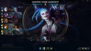 League of Legends - LOL imagen 5 Thumbnail