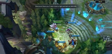 League of Legends: Wild Rift imagem 6 Thumbnail