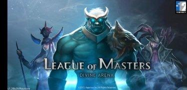 League of Masters imagen 1 Thumbnail