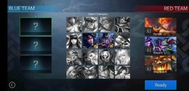 League of Masters imagen 4 Thumbnail