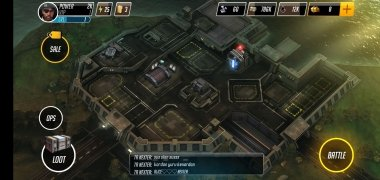 League of War: Mercenaries imagen 6 Thumbnail