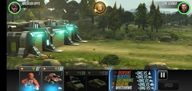 League of War: Mercenaries imagen 9 Thumbnail