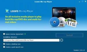 Leawo Blu-ray Player image 3 Thumbnail