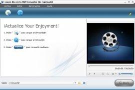 Leawo Blu-ray to MKV Converter imagen 1 Thumbnail