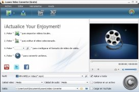 Leawo Video Converter bild 1 Thumbnail