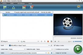 Leawo Video Converter immagine 2 Thumbnail