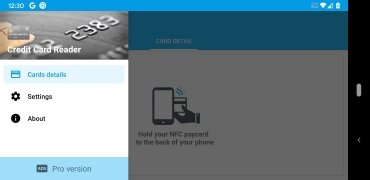 Banking Card Reader immagine 1 Thumbnail