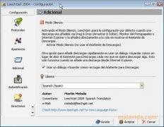 LeechGet image 2 Thumbnail