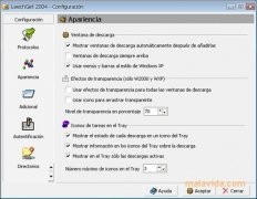 LeechGet immagine 3 Thumbnail