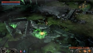 Legend: Hand of God imagen 2 Thumbnail