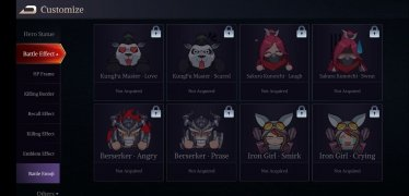 Legend of Ace image 12 Thumbnail