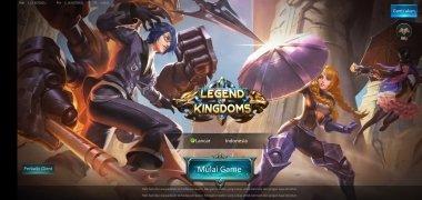 Legend of Kingdoms imagen 5 Thumbnail