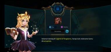 Legend of Kingdoms imagen 6 Thumbnail