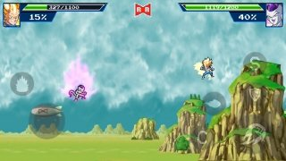 Legendary Z Warriors imagen 10 Thumbnail