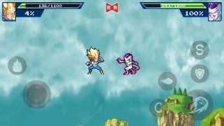 Legendary Z Warriors image 11 Thumbnail