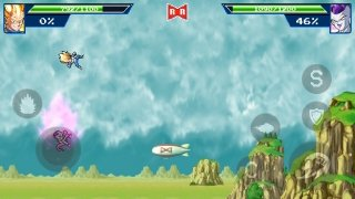 Legendary Z Warriors image 2 Thumbnail