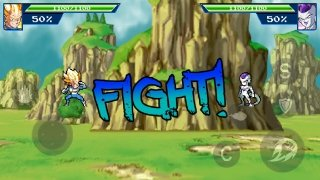 Legendary Z Warriors image 6 Thumbnail