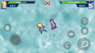 Legendary Z Warriors image 9 Thumbnail