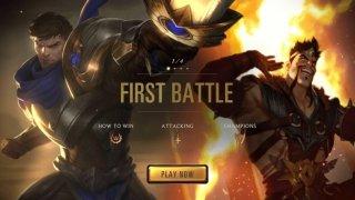 Legends of Runeterra imagem 1 Thumbnail