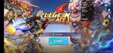 Legion of Ace imagem 2 Thumbnail