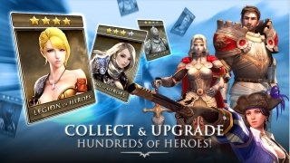 Legion of Heroes image 4 Thumbnail