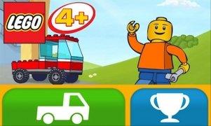 LEGO App4+ bild 3 Thumbnail