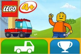 LEGO App4+ imagen 2 Thumbnail