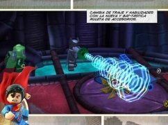 LEGO Batman: Beyond Gotham image 2 Thumbnail