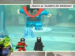 LEGO Batman: Beyond Gotham image 4 Thumbnail