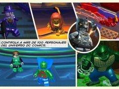 LEGO Batman 3: Más Allá de Gotham imagen 5 Thumbnail