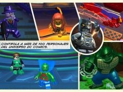 LEGO Batman: Beyond Gotham image 5 Thumbnail