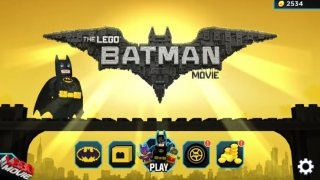 LEGO Batman: O Filme - O Jogo imagem 1 Thumbnail