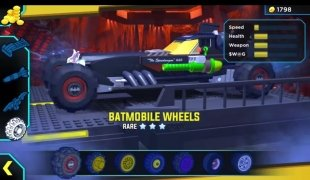 LEGO Batman: Juego de la Película imagen 3 Thumbnail