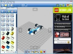 LEGO Digital Designer immagine 2 Thumbnail
