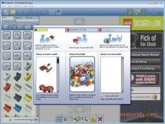 LEGO Digital Designer Изображение 3 Thumbnail