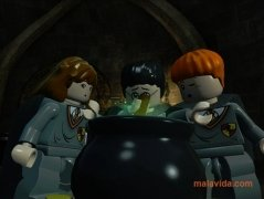 LEGO Harry Potter bild 1 Thumbnail