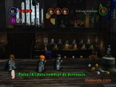 LEGO Harry Potter bild 2 Thumbnail