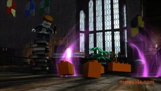 LEGO Harry Potter bild 3 Thumbnail