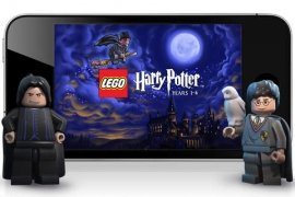 LEGO Harry Potter: Years 1-4 bild 1 Thumbnail