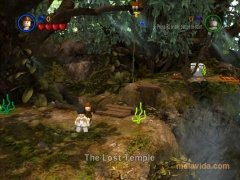 LEGO Indiana Jones image 1 Thumbnail