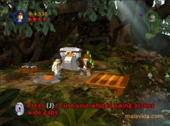LEGO Indiana Jones immagine 4 Thumbnail