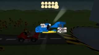 LEGO Juniors Create & Cruise immagine 2 Thumbnail