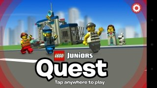 LEGO Juniors Quest image 1 Thumbnail